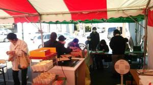 第68回『屋根・外壁塗り替え・リフォーム祭り』開催の様子