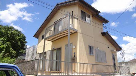 松阪市S様邸新築工事
