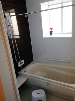 松阪市嬉野 Y様邸 浴室リフォーム工事