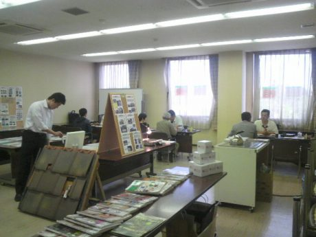 第27回 松阪市民リフォーム&増改築祭りの様子