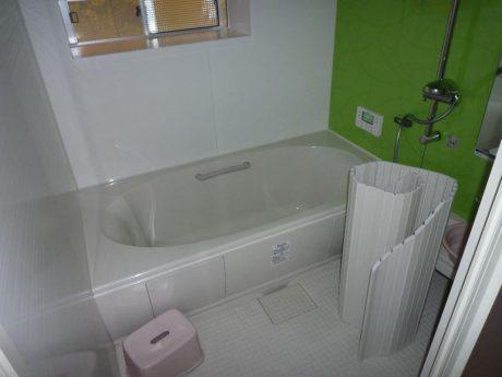 多気町五桂 I様邸浴室リフォーム工事