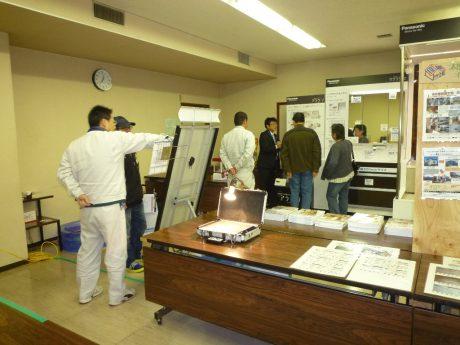 第31回松阪市民リフォーム&増改築祭りの様子