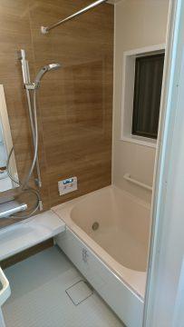 松阪市久保町 Y様邸 浴室リフォーム工事