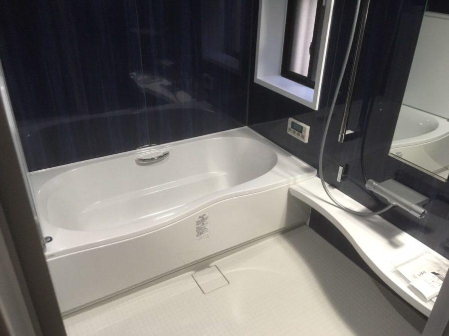 松阪市大塚町T様邸、浴室リフォーム工事