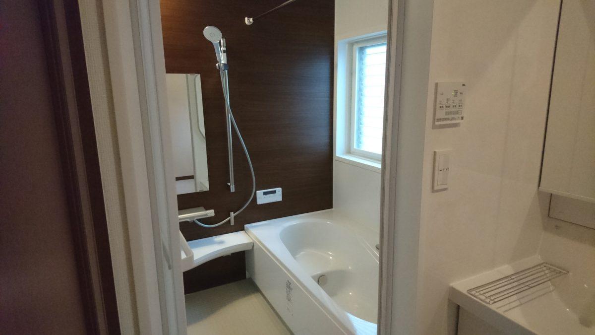 浴室・トイレ取替工事